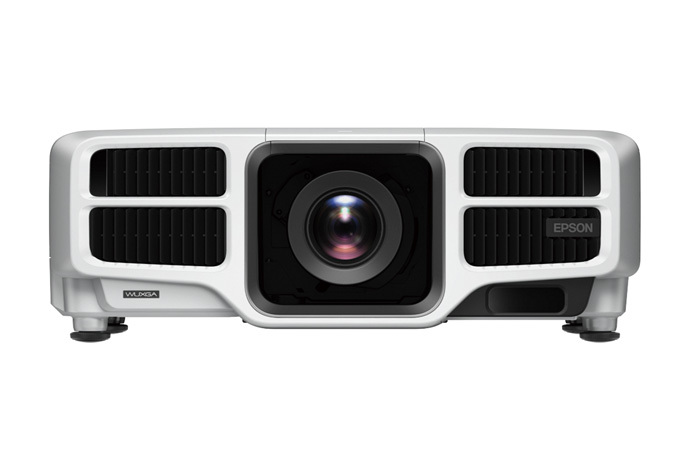 Pro L1100U Laser WUXGA 3LCD Projector w/ 4K Enhancement & Standard Lens