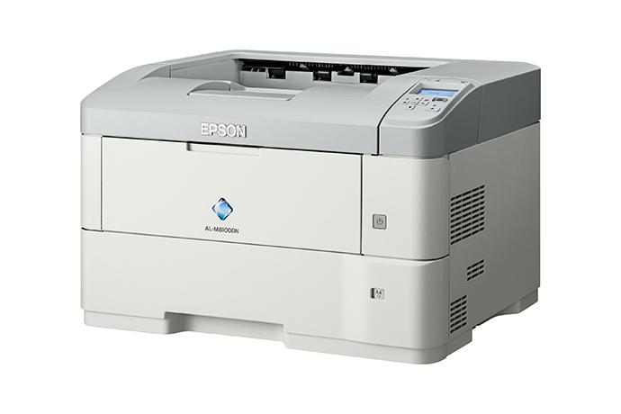 Epson AcuLaser M8100DN