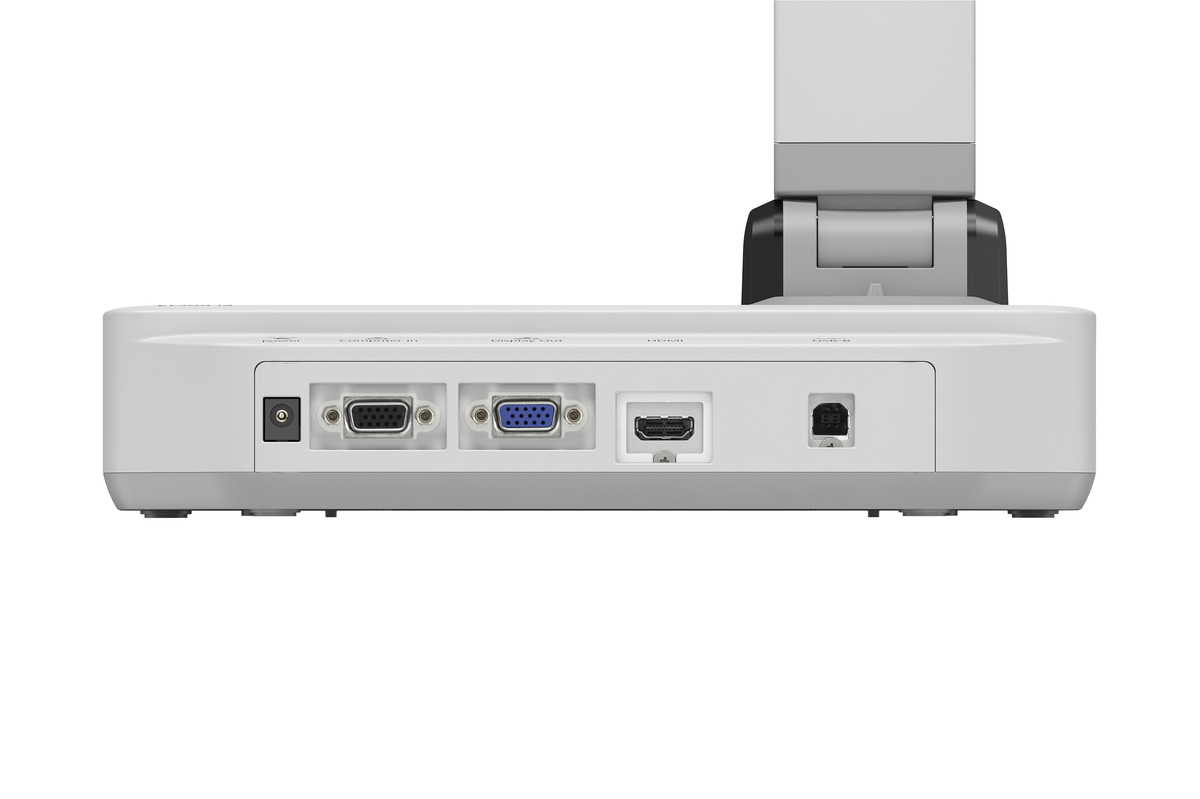 Document camera elpdc13 projectors epson indonesia for Epson document projector