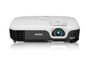 EX6210 WXGA 3LCD Projector