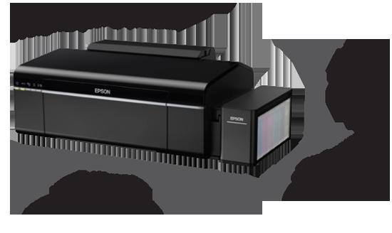 Epson L805 Wi Fi Photo Ink Tank Printer Ink Tank System Printers