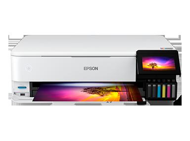 Epson ET-8550