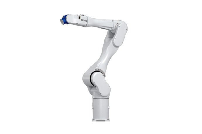 C12XL 6-Axis Robot