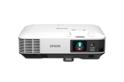 Home Cinema 1450 1080p 3LCD Projector - Refurbished
