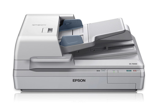 WorkForce DS-70000 Color Document Scanner - Refurbished