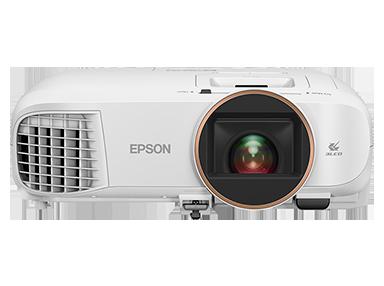 Epson Home Cinema 2250 projector