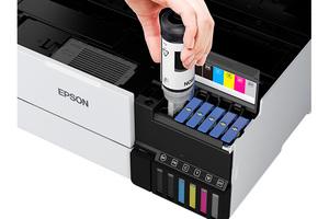 EcoTank Photo ET-8500 Wireless Color All-in-One Supertank Printer