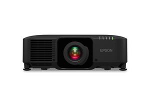 EB-PU1008B WUXGA 3LCD Laser Projector with 4K Enhancement