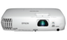 Proyector PowerLite Home Cinema 750HD