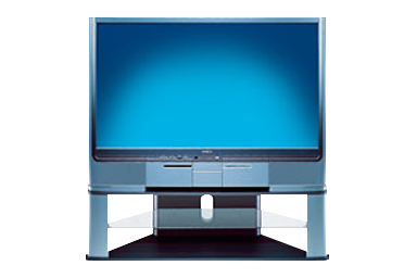 HDTV LCD Projection Televisions
