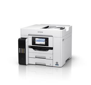 เครื่องพิมพ์เอปสัน EcoTank L6580 Wi-Fi Duplex All-in-One ขนาด A4