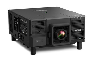 Pro L20000UNL WUXGA 3LCD Laser Projector Without Lens