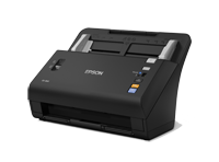 Epson WorkForce DS-860 Duplex Sheet-fed Document Scanner