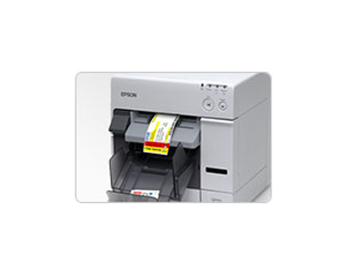 Commercial & Business Label Printer (Makers) | Epson Canada