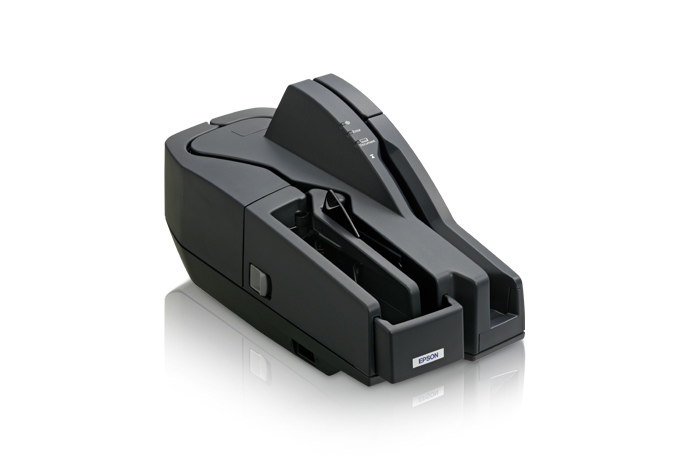 CaptureOne (TM-S1000) Single-Feed Cheque Scanner