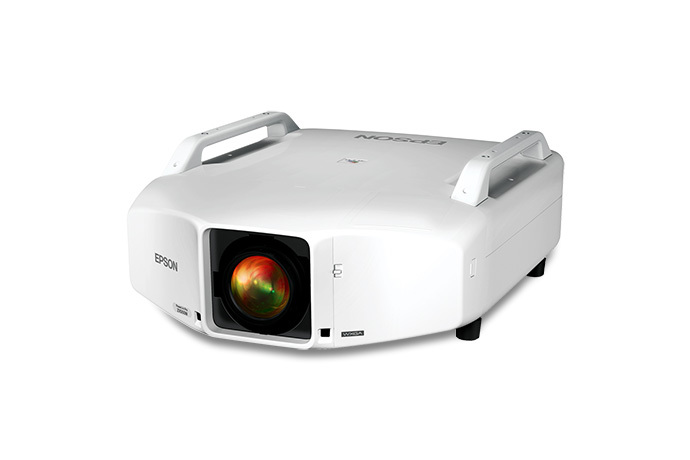 PowerLite Pro Z11000WNL WXGA 3LCD Projector without Lens