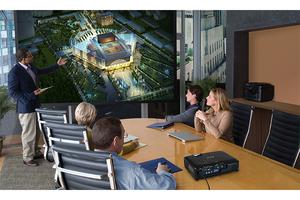 PowerLite 1284 Wireless HD WXGA 3LCD Projector