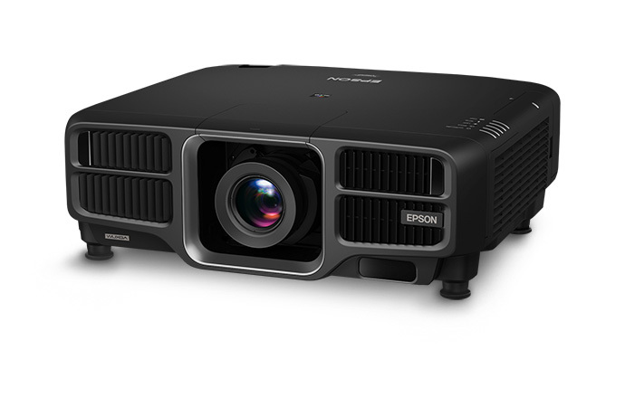 Pro L1505UH WUXGA 3LCD Laser Projector with 4K Enhancement With Lens