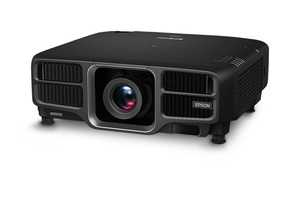 Pro L1505UHNL WUXGA 3LCD Laser Projector with 4K Enhancement Without Lens
