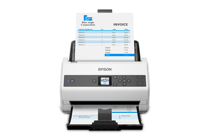 Epson DS-970 Colour Duplex Workgroup Document Scanner