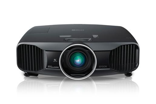 PowerLite Pro Cinema 6020UB 3D 1080p 3LCD Projector - Refurbished