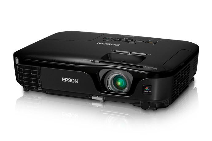 ex5210 xga 3lcd projector | portable | projectors | for work