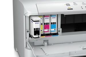 Epson WorkForce Pro WP-4010 Network Color Printer