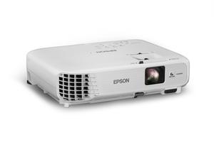 PowerLite Home Cinema 740HD 720p 3LCD Projector