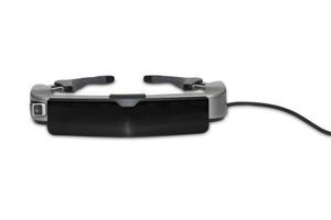 Moverio BT-350 Smart Glasses ANSI Z87.1 Edition