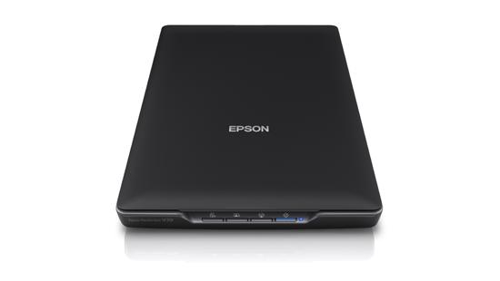 Epson Perfection V39