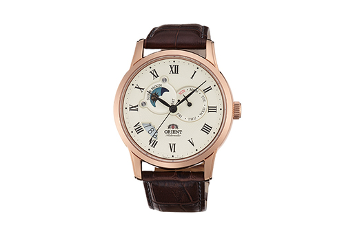 Mechanical Classic, Leather Strap - 42.5mm (ET0T001W)