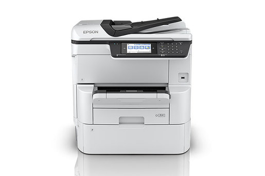 Epson WorkForce Pro WF-C878R