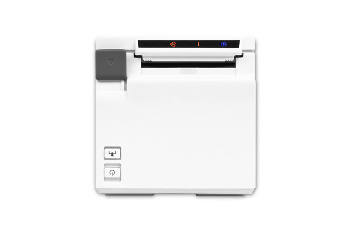 "TM-m10 Compact POS 2"" Receipt Printer"