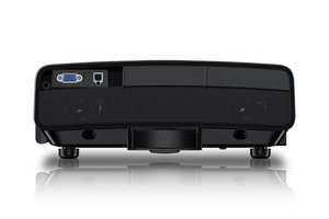 MegaPlex MG-50 Easy Home Theater 3LCD Projector