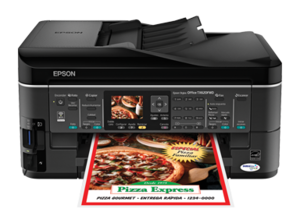Epson Stylus Office TX620FWD