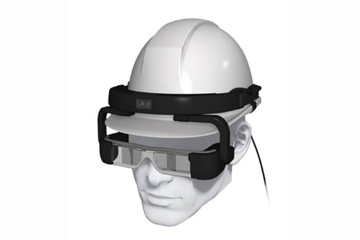 Moverio Pro BT-2200 Smart Glasses