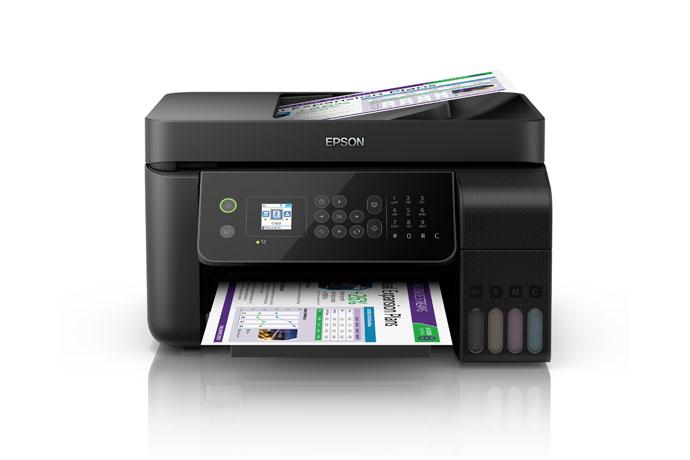 Epson 완성형 정품무한 L5190