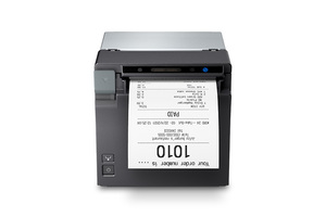 Epson EU-m30 Kiosk Thermal Receipt Printer