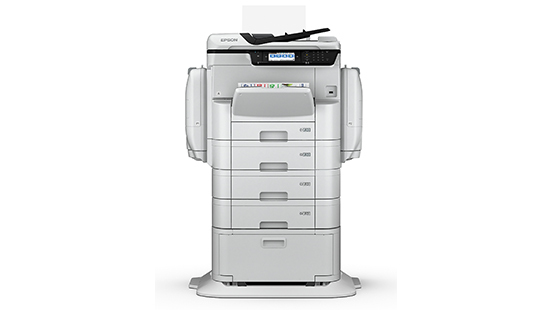 Epson WorkForce Pro WF-C869R | Inkjet | Printers | For Home | Epson