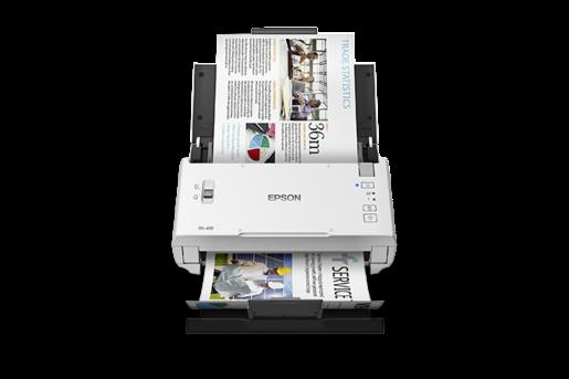Epson DS-410