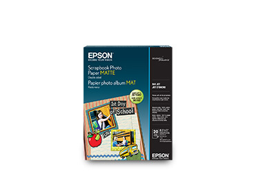 Paper | For Work | Epson US