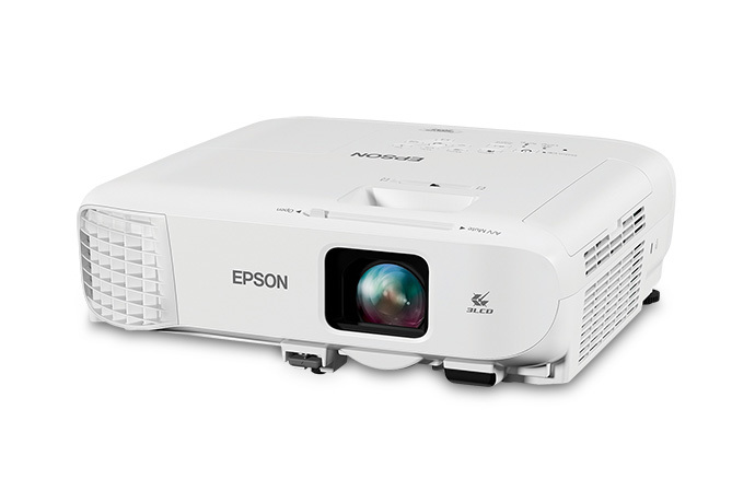 PowerLite 2042 XGA 3LCD Projector