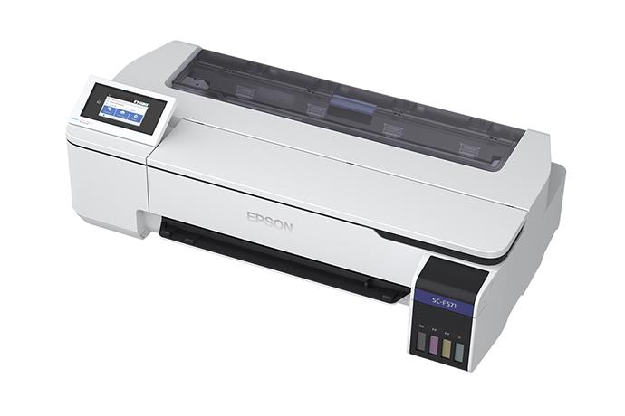 Impressora Epson SureColor F571