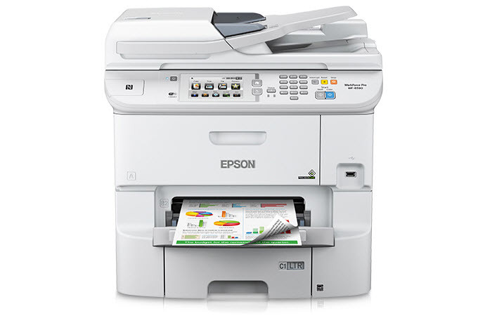 how to connect epson xp-430 to network