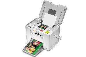 Epson PictureMate Pal Compact Photo Printer - PM 200