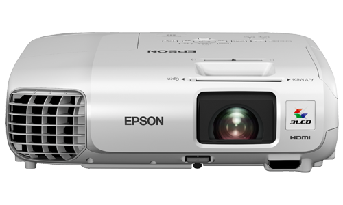 Epson PowerLite X29
