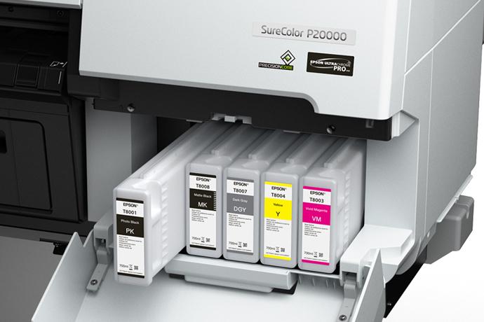 Impresora Epson SureColor P20000 Standard Edition