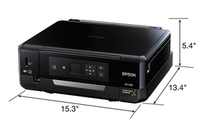 Epson Expression Premium XP-530 Small-in-One All-in-One Printer