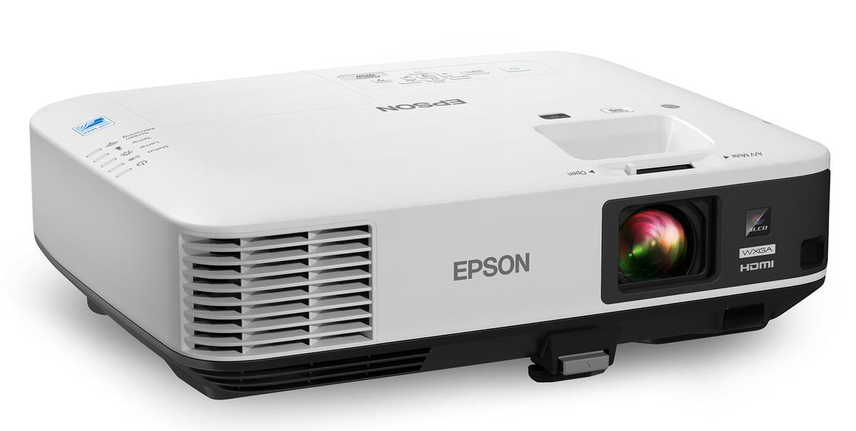 Epson 1975W WXGA 3LCD Projector