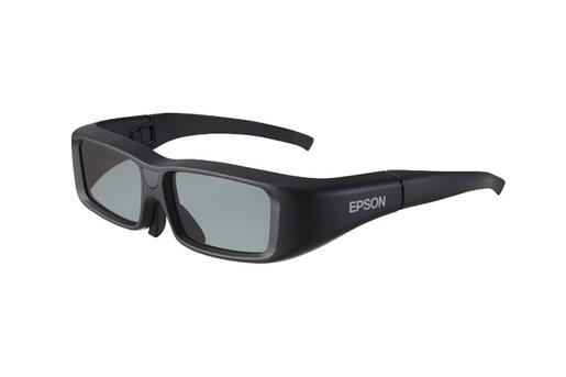 Óculos 3D com Obturador Ativo